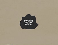 Swords of the Movies - Motion Graphics