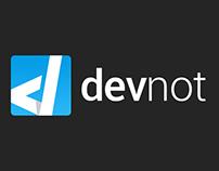 Devnot - Logo