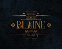 Blaine Bar Paris