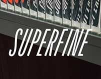 Superfine