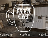 Java Cat Coffeehouse