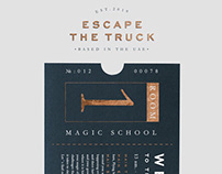 Escape The Truck