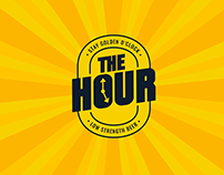 THE HOUR | Stay Golden O'clock