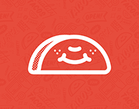 Happy Tacos: Food Truck Business Platform