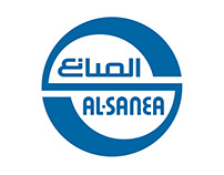 AL Sanea Logos and Vehicle Design