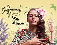 La Guañeña - Tierra de Nadie / Cover Art