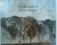 Tresco drawing show 14/10/16