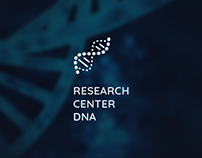 [LOGO] DNA Research Center