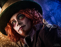 Madhatter & Alice