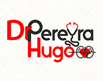 Desarrollo de Marca Dr. Hugo Pereyra