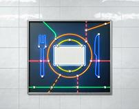 CitiBank Stations - CGI