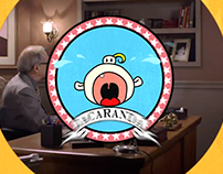 MÁXIMO E CONFÚCIO - Série TV Cultura