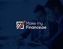 Makemyfinance.ae - Re-Branding