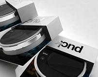 PUCK (Industrial Design/Visual Design)