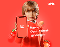 The Home Operations Manager   Rappi
