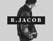 B.Jacob lifestyle brand