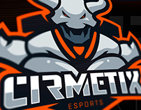 Cirmetix eSports // ALL WORK