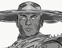Revenant Kung Lao MK11