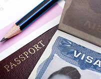 Mistake when applying for a visa arrival to Vietnam