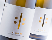Deuce Brand Design by the Labelmaker