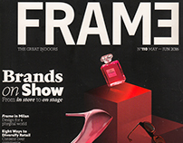 FRAME Publication