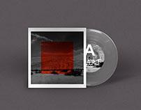 "BLÆRG ""Sonoluminescent"" 7"" Vinyl"