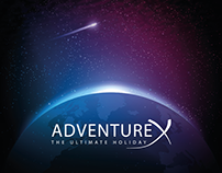 AdventureX Concept Design