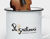 Paprckovci [logo, branding]