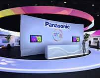Panasonic@Broadcast Asia