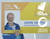 Visa - John Smith
