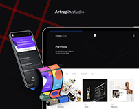 Artrepin Studio