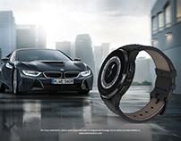 Vector Luna  BMW i Limited Edition
