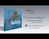 BOOKTRAILER: Cuentos Mayas