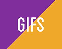 Client Gifs