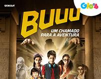 Campanha BUUU 2015