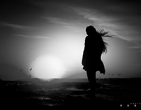 dark days... / photo by cagdas topcu