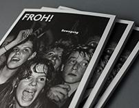 Froh! – Magazine