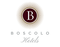 Boscolo Hotels | New Logo and Website |