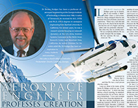 Dewey Hodges interview design