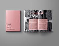 Tołpa – redesign