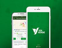 Via Verde Mob — App [2016]