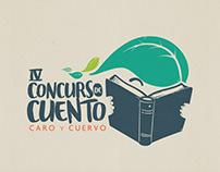IV CONCURSO DE CUENTO