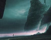 Walls of the Aesir - Vikings