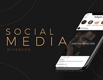 Social Media 2k19
