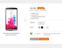 Orange e-shop