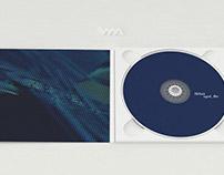 Iktus - Música CD / Diseño y Arte