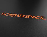 Logo & ID dla Dj Soundspace