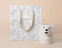 La Comercial - Limited edition bag