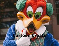 Way to convert photo to cartoon apps
