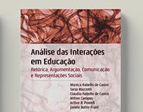 Dos livros acadêmicos, institucionais e de comunicação